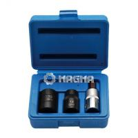 Wholesale 3 PCS Pentagon Socket Set from china suppliers