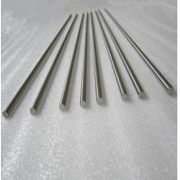 Wholesale Hafnium bar Dia5*300mm,pure hafnium bars,Hafnium Metal Bar / Hafnium Metal Rod from china suppliers