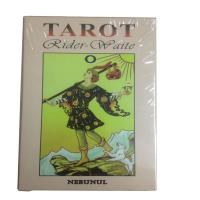 Quality Paper Tarot Children ' S Flash Cards Printing Service With Custom Logo Printing for sale