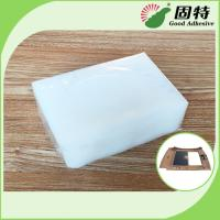 China Less Odor Less VOCs Odor Class 2.5 Hot Melt Adhesive For Bonding Of Car Roof Attachment And PP/PE Attachmen on sale