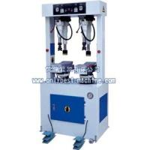 China OB-A810a/b Iron Plate Sole Attaching Machine/Presser for sale