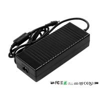 China Desktop 24V Power Supply Adapter 5A with ETL CE GS BS SAA C-Tick PSE KC Approval on sale