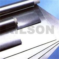 China Reinforced Graphite Composite  Gasket Sheet on sale