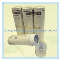 Quality Paper Tubes/Cans for tea for sale