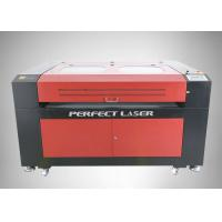 Buy cheap CO2 Laser Engraving Machine  for Leather Textile Fabric PEDK-13090-X from wholesalers