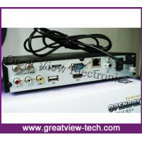 Wholesale 2012 Hot receiver Openbox S10 HD working worldwide from china suppliers