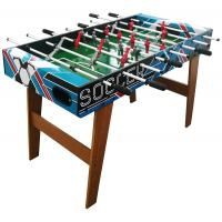 Wholesale Supplier Promotion Soccer Table MDF Football Table With Color Graphics from china suppliers