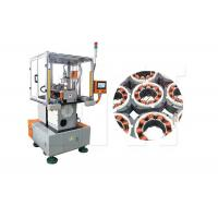 Wholesale Electric Motor In Slot Stator Needle Stator Winding Machine With Wire Protection from china suppliers