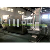 Wholesale Lemonade Sparkling / Carbonated Drink Filling Machine For Carbonated Drink Production Line from china suppliers