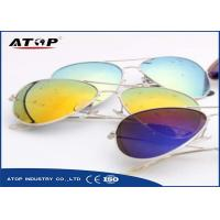 China ATOP Spectacles AR Coating Lens Anti-Relfective Optical PVD Coating Machine on sale