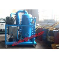 China Vacuum Evaporation Oil Purification Machine,Oil Refining For Used Dieletric/Insulation Oil on sale