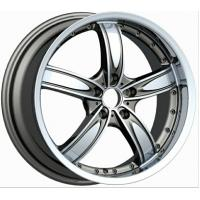 Wholesale 18x7.5 18 Inch Automobile Alloy Wheel, Lightweight Car Alloys Wheels from china suppliers