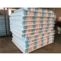 Individually Pocketed Coils Spring Fire Retardant With Non Woven Fabric