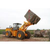 Forklift loader XJ968-28D block handler equipment from Jakshen