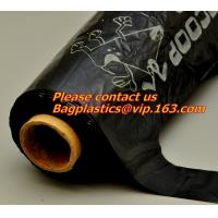 Wholesale Black Trash Bags, Black Trash Bags, Medical Waste Bags, Drum Liners, liner bags, green bag from china suppliers