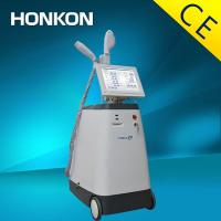 Quality Mini Two Handle ipl hair removal equipment For Women and men for sale