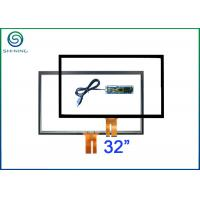 Wholesale 32 Inch Projected Capacitive Pcap Touch Screen With USB Controller And USB Cable from china suppliers