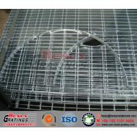 Wholesale Steel Grating Installation from china suppliers