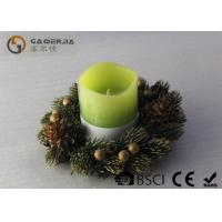 Wholesale Lovely Decorative Led Candles Battery Operated For Christmas DL-015 from china suppliers