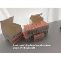 Wholesale Legit HCG Injectable Human Growth Hormone Peptides Powder / Human Chorionic Gonadotropin from china suppliers