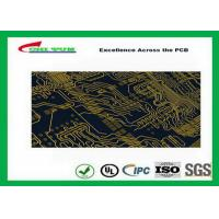 Wholesale PCB Fabrication Assembly And Test , Reverse Engineering Circuit Boards from china suppliers