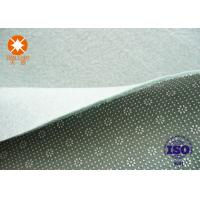 Wholesale Non Woven Pads Nonwoven Felt Underlay Polyester Felt Sheets With Anti Slip from china suppliers