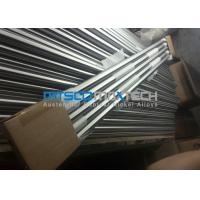 Wholesale ASTM B444 / ASME SB444 Nickel Alloy Tube from china suppliers