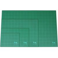 Wholesale Fashion Pvc Self Healing Cutting Mat , Plastic Cricut Cutting Mat Board A4 To A1 Size from china suppliers