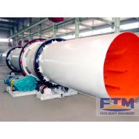 China Fuel For Rotary Dryer/Rotary Dryer For Sand Washing Line on sale