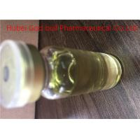Wholesale Testosterone Undecanoate Injectable Anabolic Steroids 250mg / ml from china suppliers