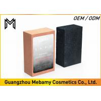 Wholesale Mild Organic Handmade Soap Bar Black Bamboo Charcoal Cleans Without Drying from china suppliers