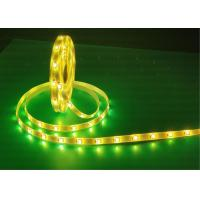 OEM Wifi LED Strip Light Controlled by phone Free App Smart Home LED Strip Red Yellow Blue for sale