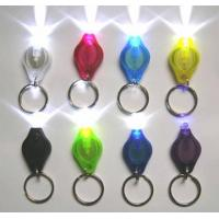 Wholesale LED Key Chain Light from china suppliers