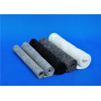 Quality Bathroom Needle Punched Felt Carpet Underlay With Eco Friendly for sale
