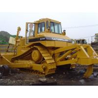 Wholesale USED CAT D7H CRAWLER TRACTOR FOR SALE ORIGINAL JAPAN from china suppliers