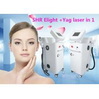 Wholesale Professional E - Light Intense Pulsed Light Hair Removal Machine With 3 Handles from china suppliers