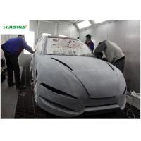 Wholesale Commercial Performance Coatings Automotive Spray Painting Auto Refinish from china suppliers