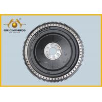 380 MM ISUZU Flywheel For FVR34 8976024630 28 KG Net Weight Metal Color