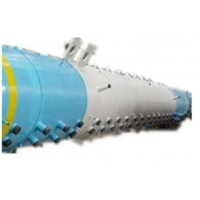 Wholesale Thermal Power Plant Carbon Steel TUV Boiler Mud Drum from china suppliers