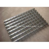 Wholesale SS Material Welded Mesh Panels Square Hole Shape Easy Install For Gym from china suppliers