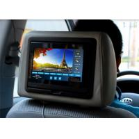 Wholesale 7 Inch Advertising Taxi Screen With Software And Content Management System from china suppliers