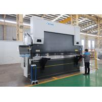 Wholesale 8-Axis CNC Press Brake 220 Ton 3100mm with Wila New Standard Hydraulic Clamping from china suppliers