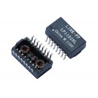 Buy cheap TS6121C Ethernet Isolation Transformer 10/100 BASE - T LP1102NL from wholesalers