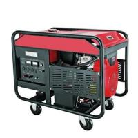 Wholesale Mobile Portable Gasoline Generator 3kw 8.5kw 10kw , quiet generators for home use from china suppliers
