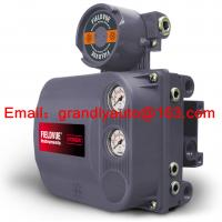China Sell New Emerson Fisher DVC6010 Controls Fieldvue Valve Positioner *New in Stock* on sale