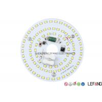 Wholesale Double Layers Single Sided PCB Aluminum Based Highway Led Light Circuit Boards from china suppliers
