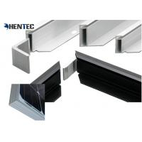 Wholesale 6063- T5 Anodized Aluminum Frame With Screw Connection / Conner Joint from china suppliers
