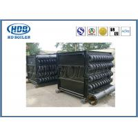 Wholesale Steel Heat Recovery Boiler Economizer , High Efficiency Economizer In Thermal Power Plant from china suppliers