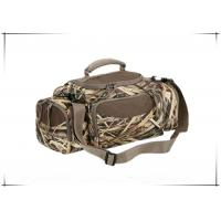 Wholesale Waterfowl Blind Bags Light Weight / Camouflage Custom Waterproof Blind Bag from china suppliers