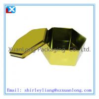 Wholesale Sweet Tin Box from china suppliers